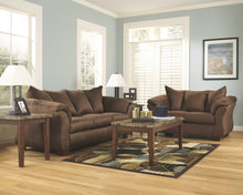 Load image into Gallery viewer, Darcy Loveseat 7500435