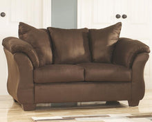 Load image into Gallery viewer, Darcy Loveseat 7500435 By Ashley Furniture from sofafair