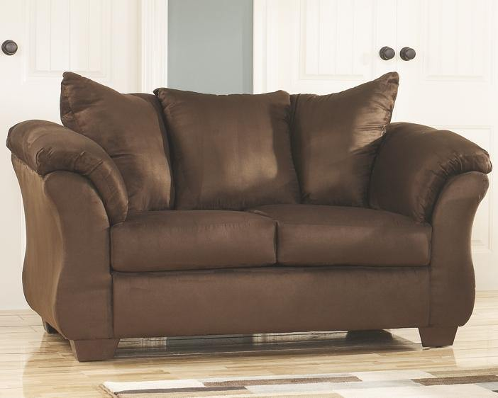 Darcy Loveseat 7500435 By Ashley Furniture from sofafair