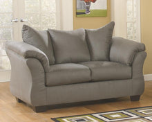 Load image into Gallery viewer, Darcy Loveseat 7500535 By Ashley Furniture from sofafair