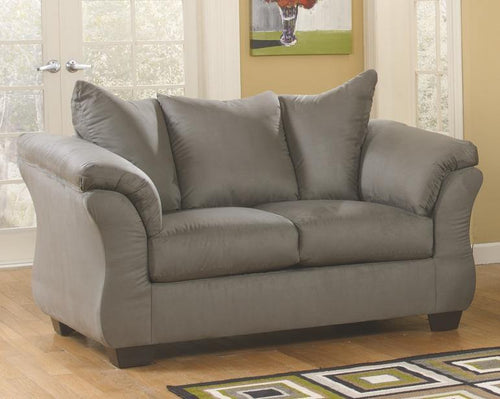 Darcy Loveseat 7500535 By Ashley Furniture from sofafair