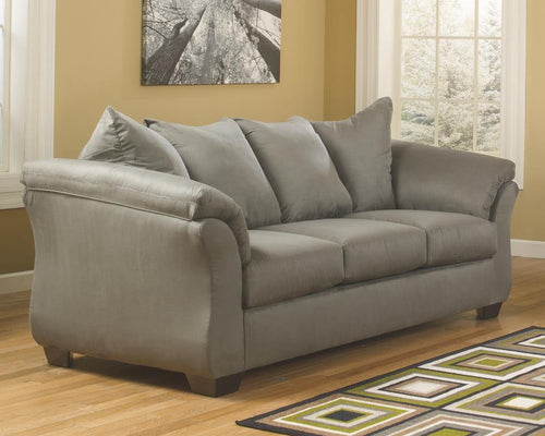 Darcy Sofa 7500538 By Ashley Furniture from sofafair