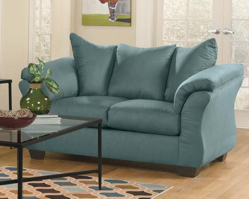 Darcy Loveseat 7500635 By Ashley Furniture from sofafair
