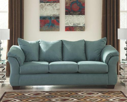 Darcy Sofa 7500638 By Ashley Furniture from sofafair