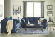 Load image into Gallery viewer, Darcy Loveseat 7500735
