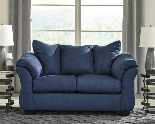 Darcy Loveseat 7500735 By Ashley Furniture from sofafair
