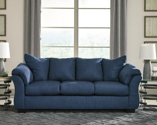 Darcy Sofa 7500738 By Ashley Furniture from sofafair