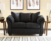 Load image into Gallery viewer, Darcy Loveseat 7500835 By Ashley Furniture from sofafair
