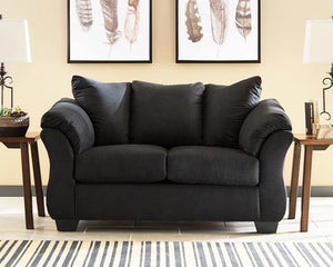 Darcy Loveseat 7500835 By Ashley Furniture from sofafair