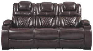 Warnerton Power Reclining Sofa 7540715