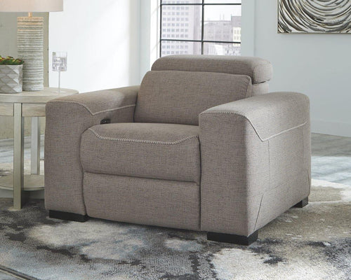 Mabton Power Recliner 7700513 By Ashley Furniture from sofafair