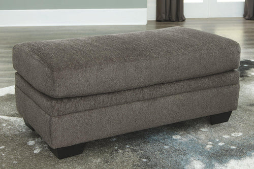 Dorsten Ottoman 7720414 By Ashley Furniture from sofafair
