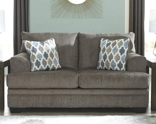Dorsten Loveseat 7720435 By Ashley Furniture from sofafair