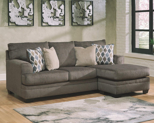 Dorsten Sofa Chaise 7720418 By Ashley Furniture from sofafair