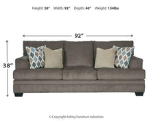 Load image into Gallery viewer, Dorsten Sofa 7720438
