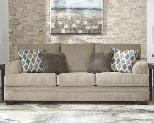 Dorsten Sofa 7720538 By Ashley Furniture from sofafair