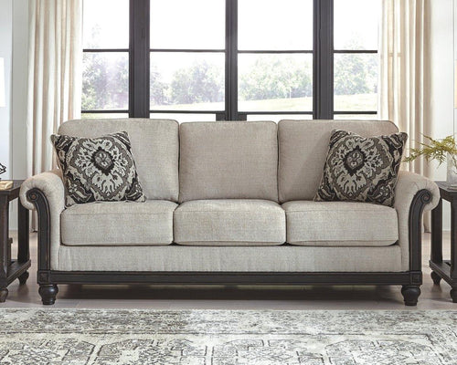 Benbrook Sofa 7730438 By Ashley Furniture from sofafair