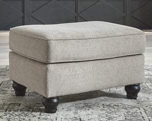Benbrook Ottoman 7730414 By Ashley Furniture from sofafair