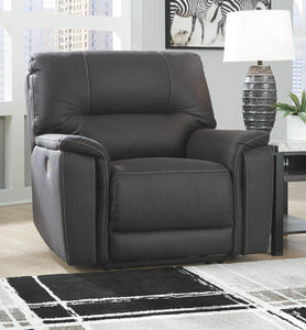 Henefer Power Recliner 7860613 By Ashley Furniture from sofafair