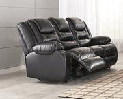 Vacherie Reclining Sofa 7930888 Motion Upholstery