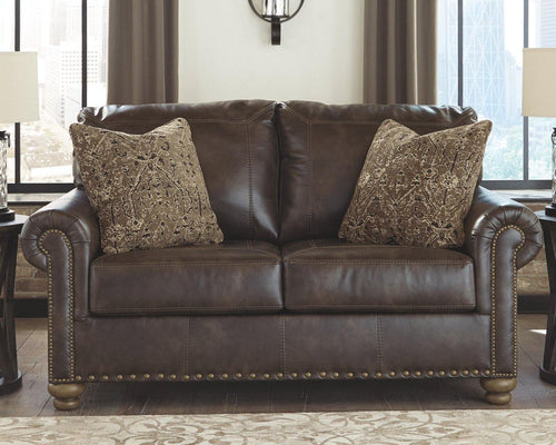 Nicorvo Loveseat 8050535 By Ashley Furniture from sofafair