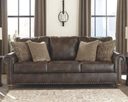 Nicorvo Sofa 8050538 Stationary Upholstery