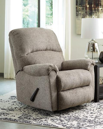 Ballinasloe Recliner 8070225 By Ashley Furniture from sofafair