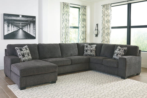 Ballinasloe 3Piece Sectional with Chaise 80703S1 By Ashley Furniture from sofafair
