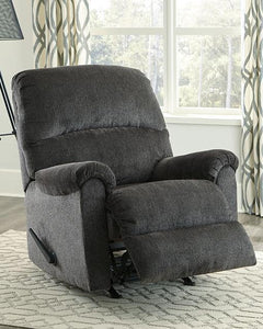 Ballinasloe Recliner 8070325 By Ashley Furniture from sofafair