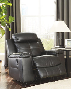 Kempten Recliner 8210525 By Ashley Furniture from sofafair