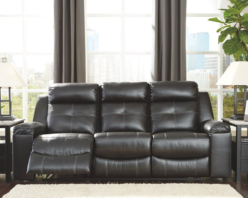 Kempten Reclining Sofa 8210588 By Ashley Furniture from sofafair