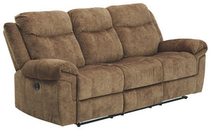 HuddleUp Reclining Sofa with Drop Down Table 8230489