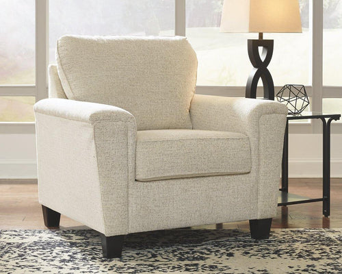 Abinger Chair 8390420 By Ashley Furniture from sofafair