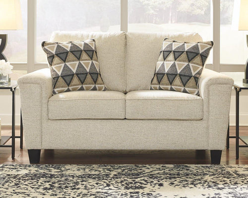 Abinger Loveseat 8390435 By Ashley Furniture from sofafair