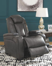 Load image into Gallery viewer, Turbulance Power Recliner 8500113 By Ashley Furniture from sofafair