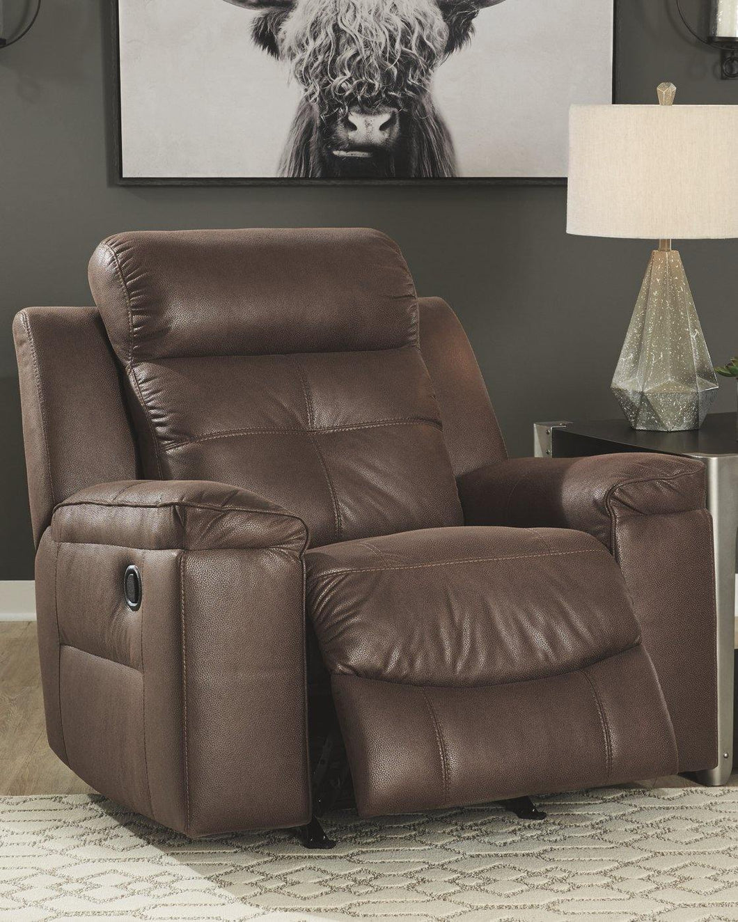 Jesolo Recliner 8670425 By Ashley Furniture from sofafair