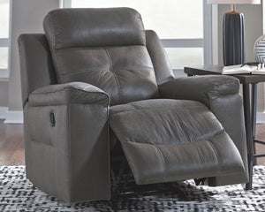 Jesolo Recliner 8670525 By Ashley Furniture from sofafair