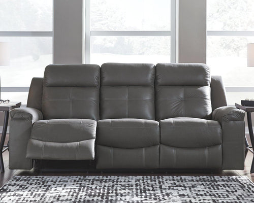 Jesolo Reclining Sofa 8670588 By Ashley Furniture from sofafair