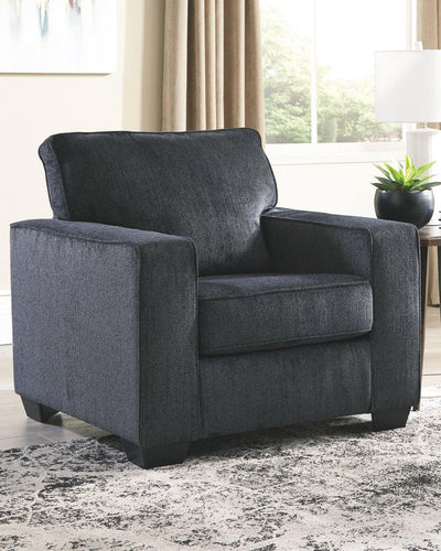 Altari Chair 8721320 By Ashley Furniture from sofafair