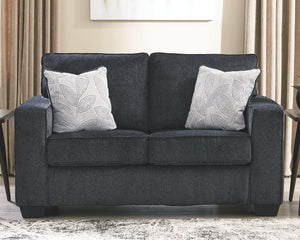 Altari Loveseat 8721335 By Ashley Furniture from sofafair