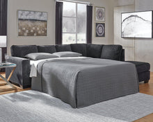 Load image into Gallery viewer, Altari 2Piece Sleeper Sectional with Chaise 87213S3 By Ashley Furniture from sofafair