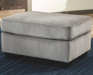 Altari Ottoman 8721414 By Ashley Furniture from sofafair