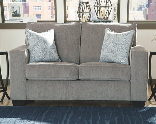 Altari Loveseat 8721435 By Ashley Furniture from sofafair