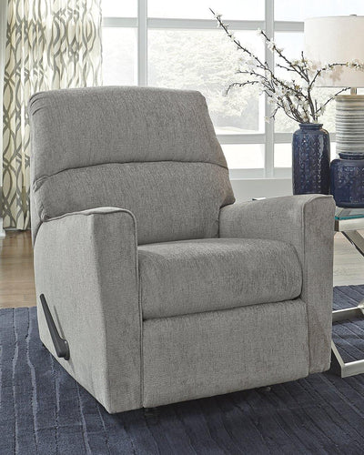Altari Recliner 8721425 By Ashley Furniture from sofafair