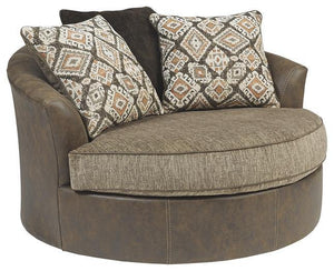 Abalone Oversized Chair 9130221