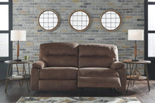 Load image into Gallery viewer, Bolzano Reclining Sofa 9380281