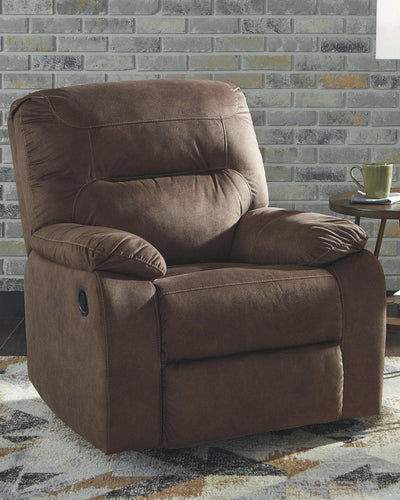 Bolzano Recliner 9380225 By Ashley Furniture from sofafair