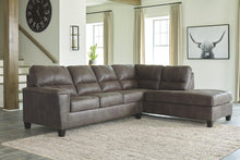 Load image into Gallery viewer, Navi 2Piece Sectional with Chaise 94002S2 By Ashley Furniture from sofafair