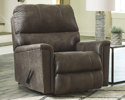 Navi Recliner 9400225 By Ashley Furniture from sofafair
