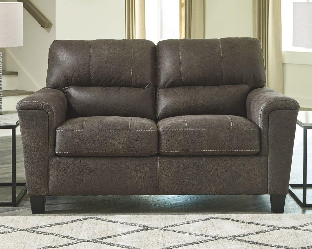 Navi Loveseat 9400235 By Ashley Furniture from sofafair